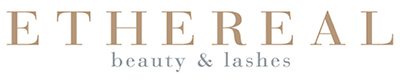 Ethereal Beauty & Lashes – Beverly Hills : Eye Lash Extensions Logo